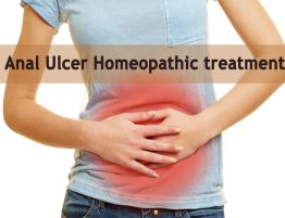 Anal Ulcer: Causes, Symptoms and Homeopathic Treatment